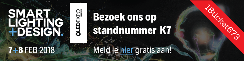 Gratis naar de LED Expo via Simcas
