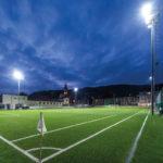 Sportverlichting van Gewiss: Smart PRO 2.0
