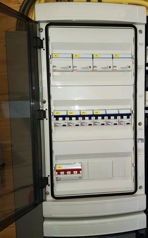 Kwalitatieve LED verlichting sportzaal healthcenter