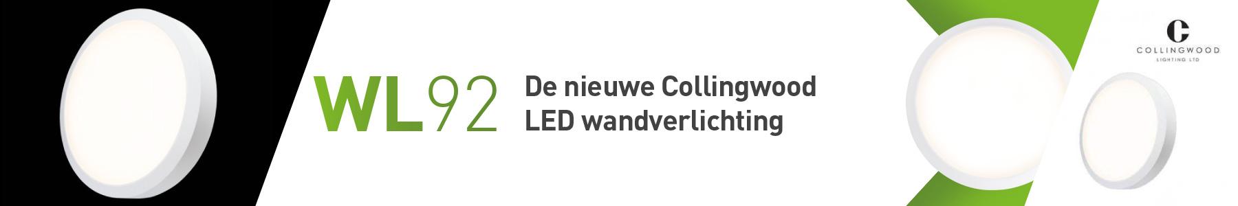 wandverlichting wl92