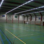 Subsidieregeling led verlichting voor sportclubs nog steeds mogelijk!